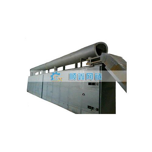 型煤带式烘干机