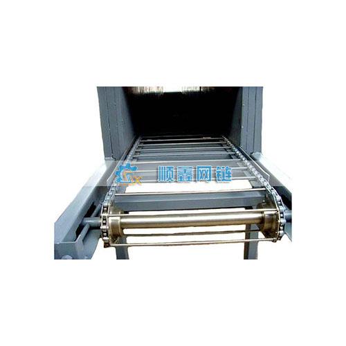 杆式大物件带式烘干机