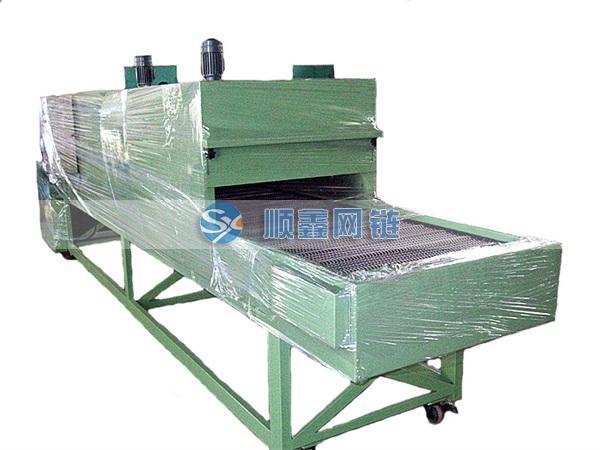 表皮水分带式干燥机