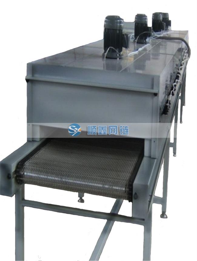 单层凯发k8国际网址干燥机