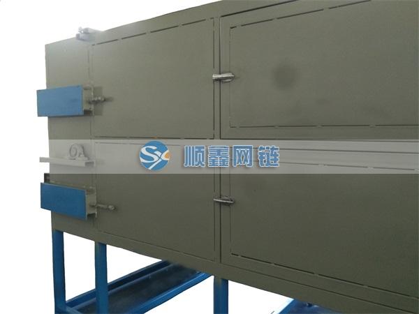 蜂窝煤凯发k8国际网址烘干机