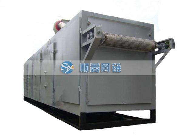 可燃气体带式烘干机