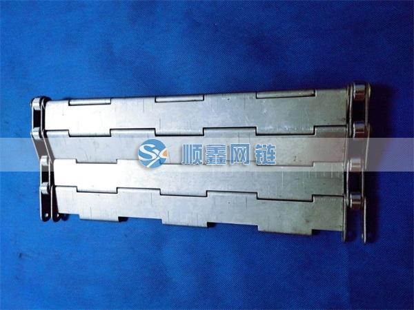 耐高温链板
